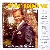 echange, troc Pat Boone - At His Best