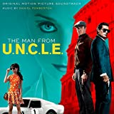 The Man From U.N.C.L.E. (Original Motion Picture Soundtrack)
