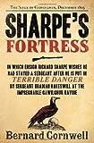 img - for By Bernard Cornwell - Sharpe's Fortress: Richard Sharpe & the Siege of Gawilghur, December 1803 (Richard Sharpe's Adventure Series #3) (9/23/12) book / textbook / text book