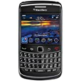 BlackBerry BOLD 9700 Smart Unlocked Phone, Quad Band, 3 MP Camera, Bluetooth, GPS, and 1 GB Internal Storage--U.S. Version With No Warranty