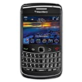 BlackBerry BOLD 9700 Unlocked Phone, Quad Band, 3 MP Camera, Bluetooth, GPS, and 1 GB Internal Storage–U.S. Version With No Warranty