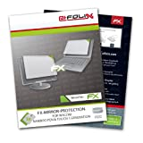 AtFoliX FX-Mirror screen-protector for Wacom Bamboo Pen & Touch 1.Generation - Fully mirrored screen protection!