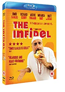 The Infidel [2010] [Blu-Ray]