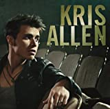 Kris Allen an album by Kris Allen