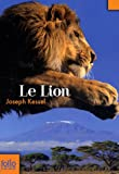 img - for Lion (Folio Junior) (French Edition) book / textbook / text book