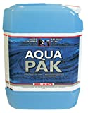 Search : Reliance Products Aqua-Pak 5 Gallon Rigid Water Container