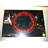 Marvel Vs Capcom 3 Fate of Two Worlds Arcade Fightstick: Tournament Edition
