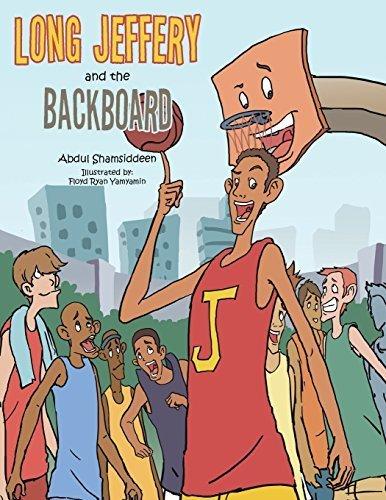 Long Jeffery and the Backboard by Shamsiddeen, Abdul 2012) Paperback PDF Download Free