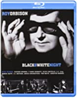 Orbison Roy - Black & white night [Blu-ray] [Import anglais]