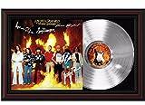"Lynyrd Skynyrd - Street Survivors Cherrywood Signature Display ""M4"""