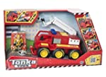 Tonka Town Fire Engine Toy