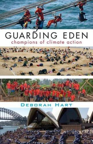 Guarding Eden