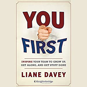 You First Audiobook