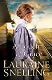 A Touch of Grace (Daughters of Blessing)