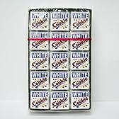 チロルチョコ ホワイト&クッキークランチ 45入【駄菓子】