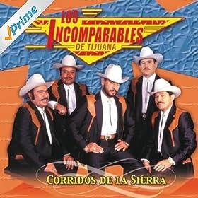 Amazon.com: La Imagen De Malverde: Los Incomparables De Tijuana: MP3