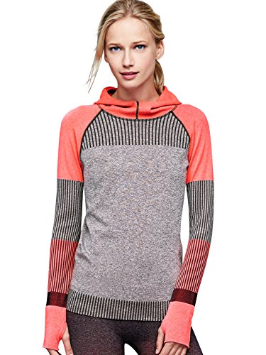 gap-womens-gapfit-motion-pullover-hoodie-x-small-fire-coral