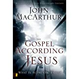 Gospel According To Jesusby John MacArthur