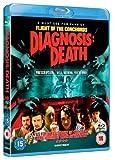 echange, troc Diagnosis Death [Blu-ray] [Import anglais]