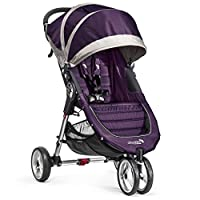 Baby Jogger City Mini Single Stroller by Baby Jogger