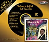 Welcome to the Club an album by Nat King Cole