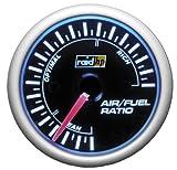 Raid HP Night Flight 660188 Oxygen / Lamda Display Dashboard Instrument Blue