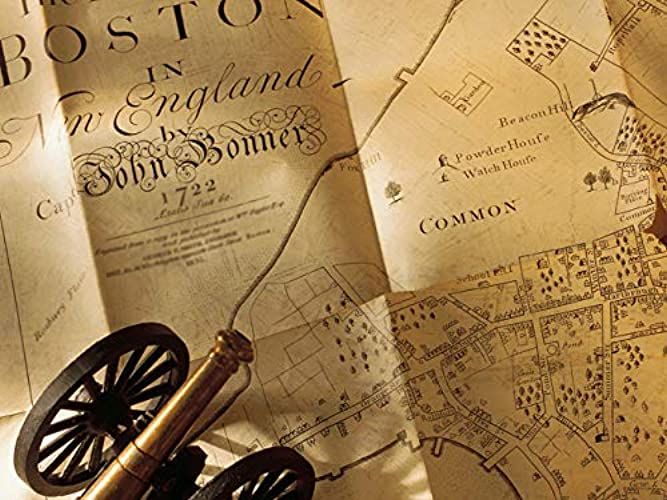The Age of Benjamin Franklin Season 1 Episode 3