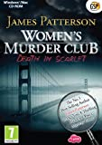 Women's Murder Club - Death in Scarlet (PC/Mac CD)