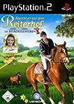 Abenteuer auf dem Reiterhof - Die Pfe...