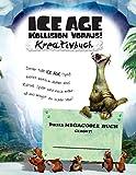 Image de Ice Age V - Kollision voraus! Mein großes Kreativbuch: Mit Motiven aus allen 5 Ice-Age-Filmen