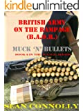 Book 2. Muck 'n' Bullets (British Army On The Rampage) (English Edition)