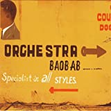 SPECIALIST IN ALL STYLES Orchestra Baobab