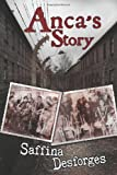 img - for Anca's Story: a YA Holocaust novel book / textbook / text book