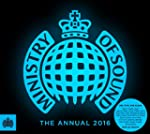 The Annual 2016  (3 CD)