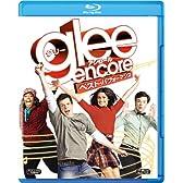 glee/グリー アンコール ベスト・パフォーマンス [Blu-ray]