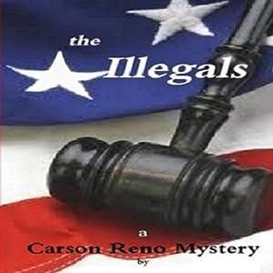The Illegals Audiobook