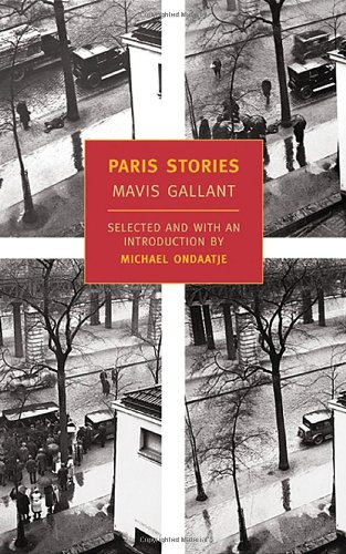 Paris Stories (New York Review Books Classics)