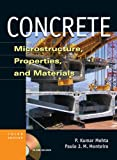 img - for Concrete: Microstructure, Properties, and Materials book / textbook / text book
