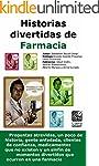 HISTORIAS DIVERTIDAS DE FARMACIA