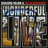 echange, troc Guiliano Palma - Wonderful Live