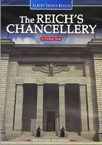 Albert Speer's Berlin: The Reich's Chancellery A Virtual Tour DVD