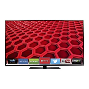VIZIO 55- inches Class (54.64 - inches Diag) Full-Array LED Smart TV