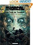 Thorgal 11  Les yeux de Tanatloc
