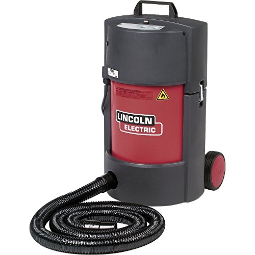 Lincoln Electric Miniflex?« Smoke Extractor - 5-Stage Filtration, Model# K3972-1