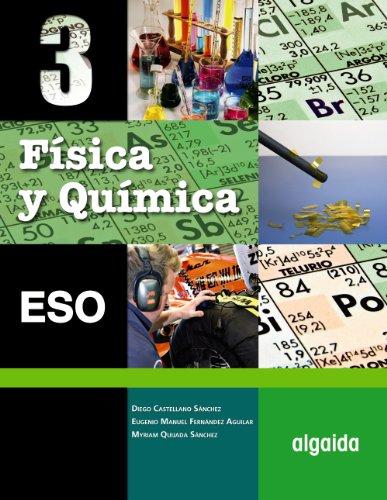 Física y Química 3º ESO