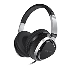 Creative Aurvana Live! 2 Headset (Black)