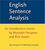 img - for English Sentence Analysis: An Introductory Course: 1st (First) Edition book / textbook / text book