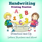 Handwriting Printing Practice: Presch...