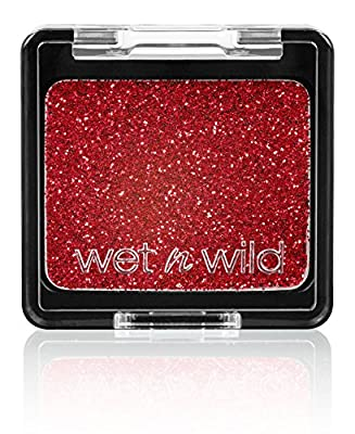 Wet n Wild Color Icon Glitter Single, Vices, .05 oz