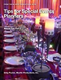 Tips For Special Events Planners, Book Three